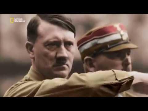 Гитлерюгенд - Детская армия нацистов
