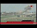 حماه- الإرهابيون يخرقون اتفاق المنطقة منز 160