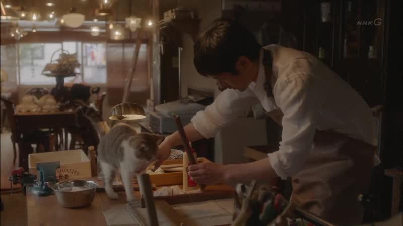 [Birdman].Blanket Cats EP01 720p_ru