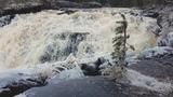 река Войница, Куми-порог