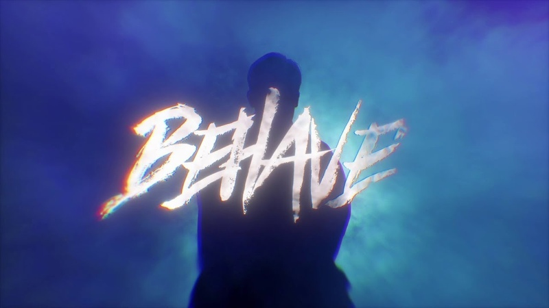 Benjamin Ingrosso - Behave (Music Video)