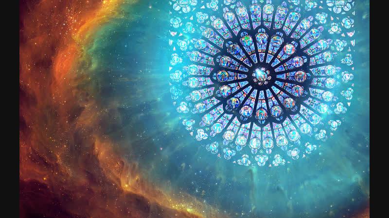 Искра Бог истинное Высшее Я Ответы из Хроник Акаши