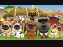 THE DOG ISLAND opening movie english version - (aneka.scriptscraft) 360p