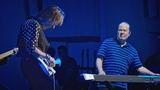 Jeff Beck&amp Jan Hammer - Blue Wind