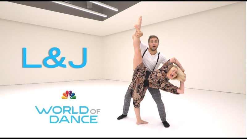 LJ World Of Dance Submission | Lady Is a Tramp - Tony Bennett Lady GaGa
