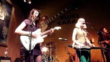 Larkin Poe - The Principle of Silver Lining (Hannover 2013)