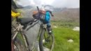 Bikepacking Kyrgyzstan and Kazakhstan - The Americans Episode 1 of 2