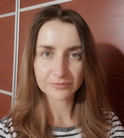 Виктория Дашина