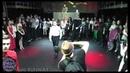 Dmitry Ninja Bonchinche' winner Male Runway of Christmas Ball 2013
