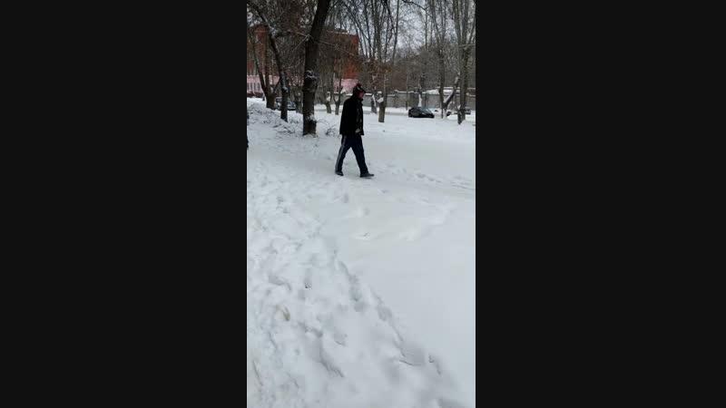 В Челябинске пьяница напал на ребенка