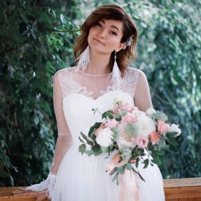 Ольга Заболоцкая