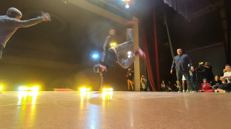 БЪ vs Destroyers.Stepler vs Incognito BBoys