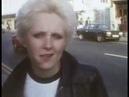 Kings Road punks - Captain Zip 1978