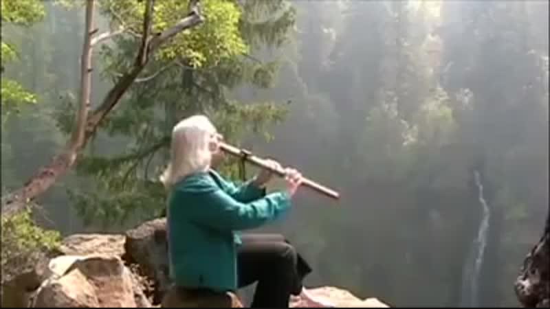 Escute o som dessa flauta e sinta sua vibração energética mudar