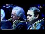 Государственный эстрадно - симфонический оркестр Азербайджана, дирижёр Азер Аллахвердиев