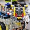 Робототехнический лагерь в Севастополе