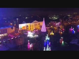 21 декабря. Ставрополь