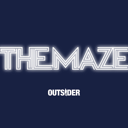 Outsider альбом The Maze
