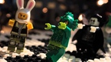 LEGO MONSTER FIGHTERS PARTY CRASHERS