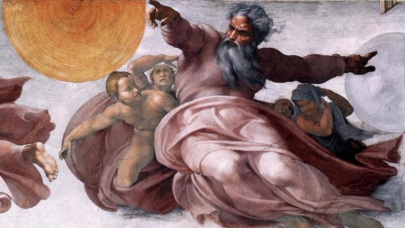 Психологические Значения Библейских Историй II: Первая Глава Книги Бытия: Хаос и Порядок