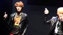 [fancam] 111015 SHINee Minho eye contact sexy wave @ Friend of Korea Concert