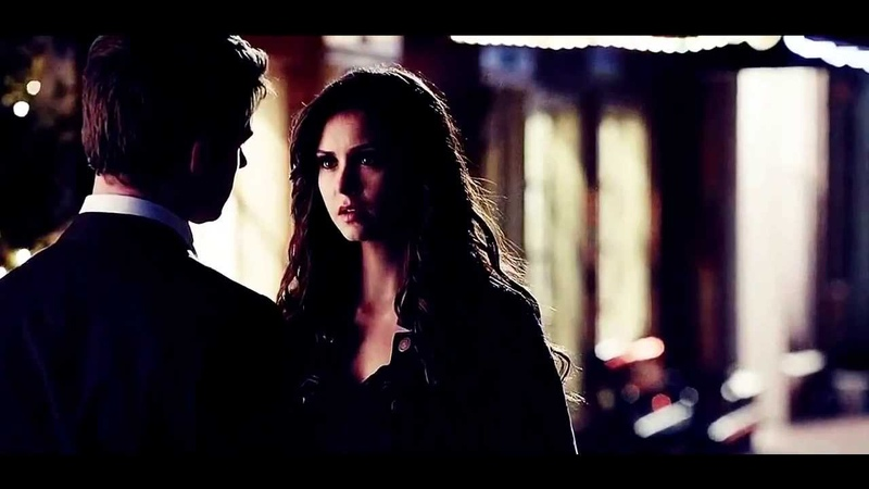 прекрасна и опасна Katherine Pierce and Elena Gilbert