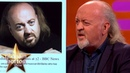 Bill Bailey Is Upset Over The Photo Used For His Obituary | The Graham Norton Show