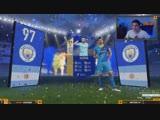 [7TiPlay] ЛУЧШИЕ ПАКИ НАШИХ ФИФЕРОВ ЗА 2018 ГОД || BEST PACKS FIFA