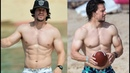 Mark Wahlberg - Hes in GREAT shape his whole life Body Transformation, Diet and Training