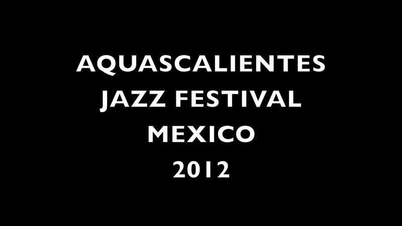 Robi Botos Trio - Besame Mucho - Live in Mexico HQ