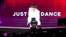 190321 LOVE YOURSELF IN HONGKONG Trivia 起 Just Dance 방탄소년단 제이홉 직캠 j hope FOCUS FANCAM 4K