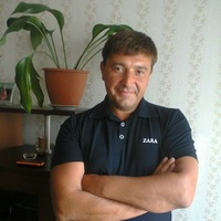 Анкета Юра Новичков