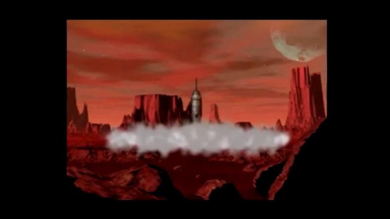 Planet laika обзор ps1