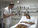 Interrogation du patient 1