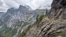 Glacier National Park Backpacking Kintla to Bowman September 2018