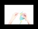 Origami ROAD RUNNER full tutorial designed by RYAN CHARPENTIER