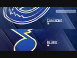 Vancouver Canucks vs St. Louis Blues Dec 9, 2018 HIGHLIGHTS HD