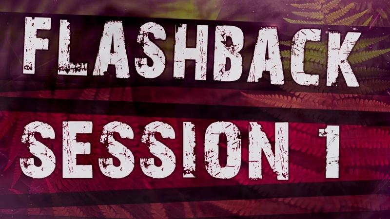 Flashback Session 1 [Atmospheric_Live_OverDub/Reshape_Mix]