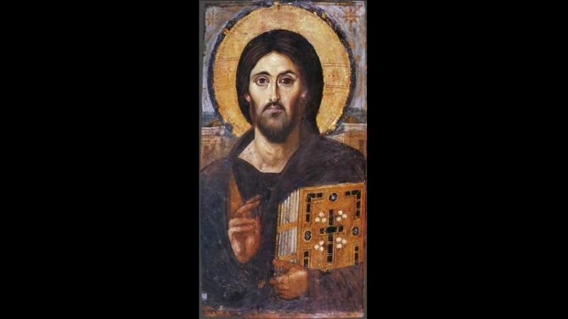 Псалом 50 Псалом Хор Сретенского монастыря
