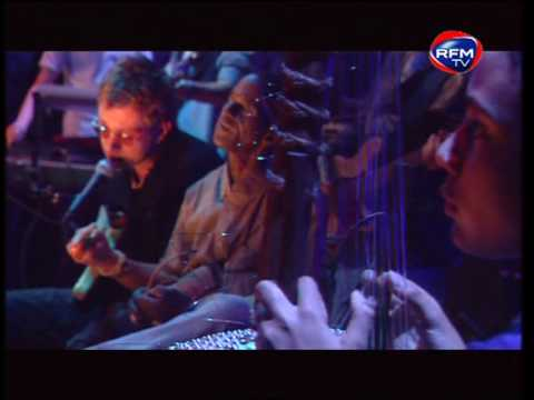 Damon Albarn Afel Bocoum - Sunset Coming On (Later with Jools Holland)