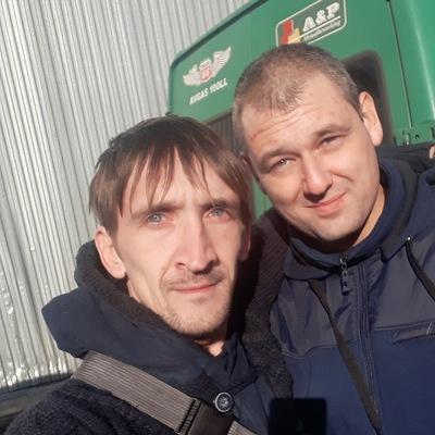 Алексей Канин