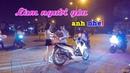 Thanh niên cùng đoàn Mô Tô PKL đi TỎ TÌNH và cái kết (Biker confess his love to cute girl)