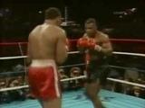 Майк Тайсон - Джеймс Смит 29 (2) Mike Tyson vs James Smith