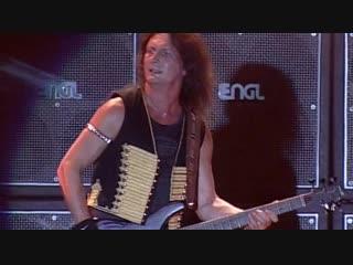 Running Wild-Welcome To Hell(live wacken)-2003
