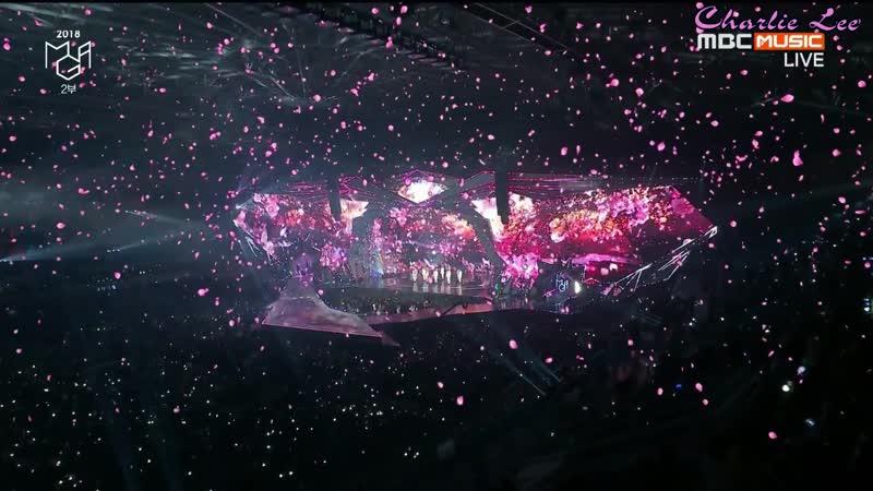 Wanna One – Beautiful (рус. суб)