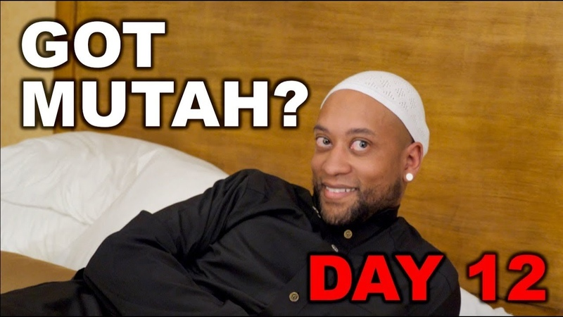 Islamicize Me Day 12 Temporary Marriage Nikah Mut'ah