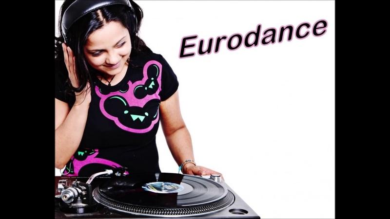 Mr. Jam - The Way Love Goes (Eurodance)