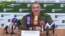 ВСУ обстреляли Донецкое в ЛНР для показухи перед Лондоном - Марочко