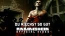 Rammstein - Du Riechst So Gut 98 Official Video