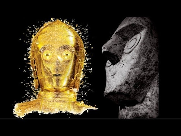 The giants of Monte Prama extraterrestrial robots thousands of years ago